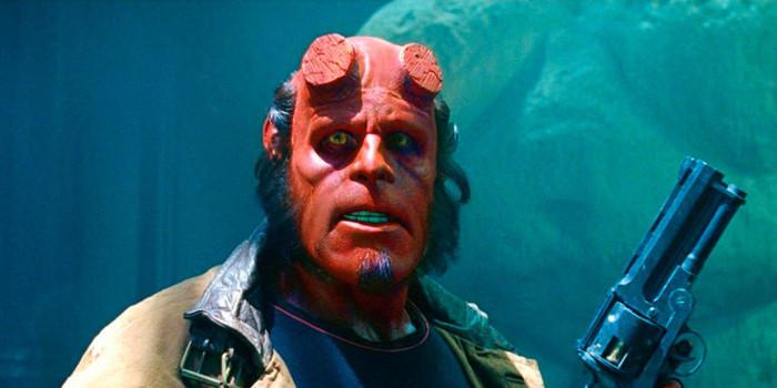 Hellboy : le reboot sera plus sombre selon son scénariste, Andrew Cosby
