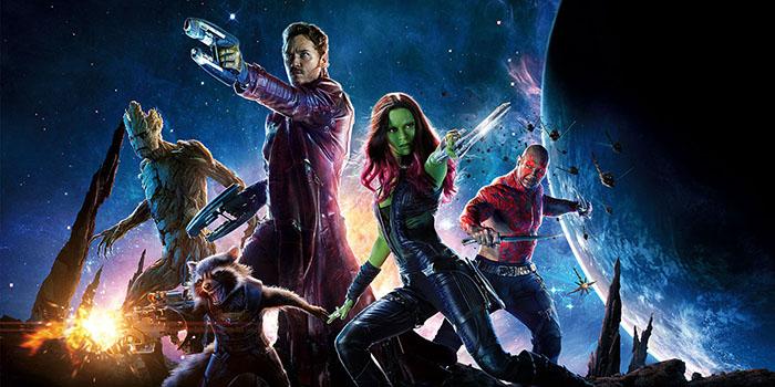 James Gunn lâche une info sur la sortie des Gardiens de la Galaxie 3 !