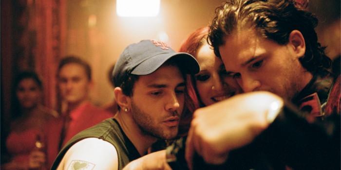 Xavier Dolan dévoile les premières images de son prochain film
