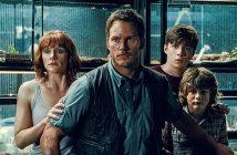 Jurassic World 2, Jumanji, Chair de Poule 2… le plein d'affiches promo !