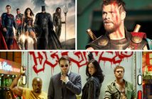 Justice League, The Defenders… êtes-vous team Aerosmith ou team Nirvana ?