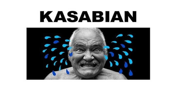 [Critique] For Crying Out Loud : Kasabian, pour le plaisir.