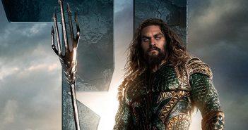 L'histoire de Aquaman se déroulera après celle de Justice League !