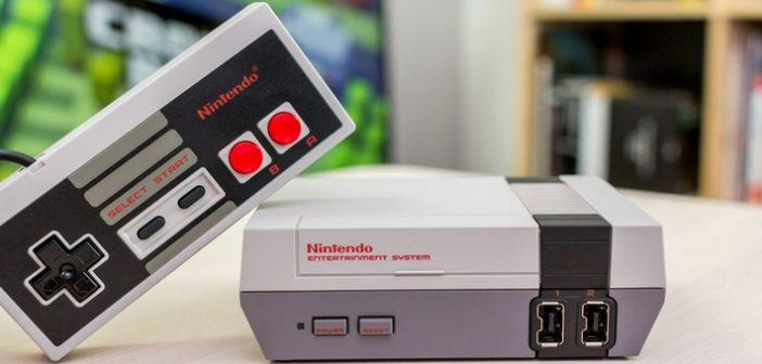 La NES Classic Mini fait le bilan de ses chiffres de vente