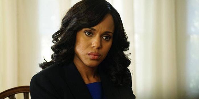 La série Scandal prendra fin l'année prochaine, après sa saison 7 !