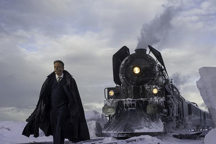 Le Crime de l'Orient-Express : Les premières images du remake de l'adaptation !