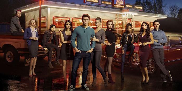 Le drame qui va tout changer dans la saison 2 de Riverdale