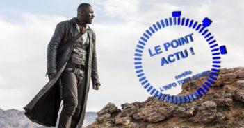 Le résumé de l'actualité Ciné/Série du 3 mars 2017
