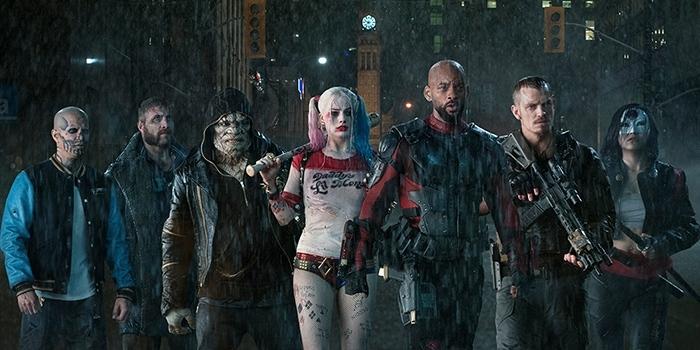 Le réalisateur Guy Ritchie aurait aimé diriger Suicide Squad 2 !