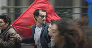 [Cannes 2017] Le Redoutable, faire du Godard pour parler de Godard