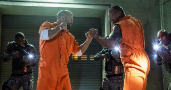 Le spin-off de Fast & Furious confirmé par Dwayne Johnson