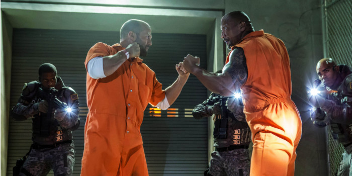 Le spin-off de Fast & Furious confirmé par Dwayne Johnson