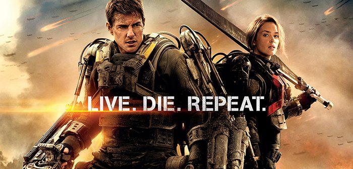 Le titre de la suite de Edge of Tomorrow est une référence au premier !