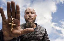 Le tournage de la saison 5 de Vikings est terminé !