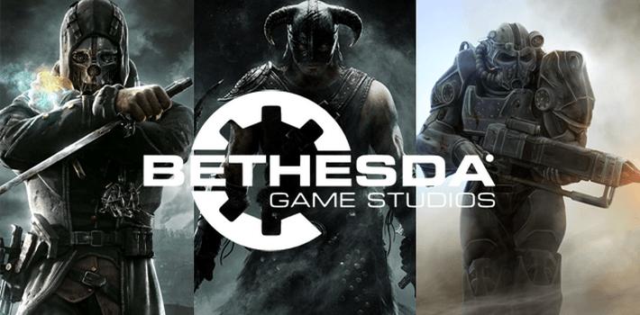 Les 5 meilleurs jeux vidéo de Bethesda