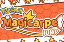 Pokémon : Magicarpe Jump, le nouveau jeu mobile disponible maintenant !