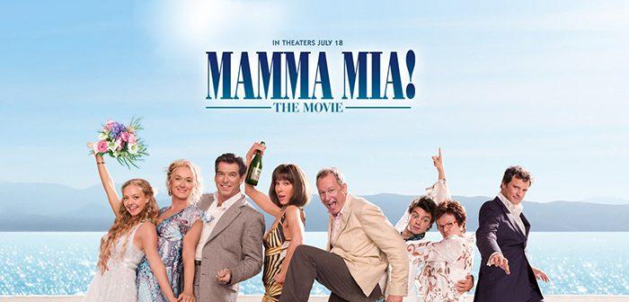 Mamma Mia : une suite au feel-good movie prévue pour 2018 !