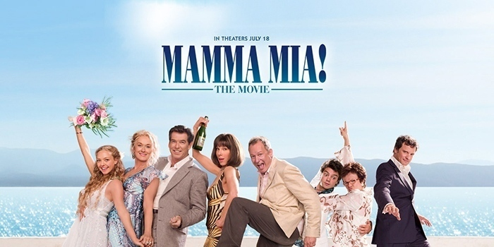 Mamma Mia : une suite au feel-good movie prévue pour 2018 !