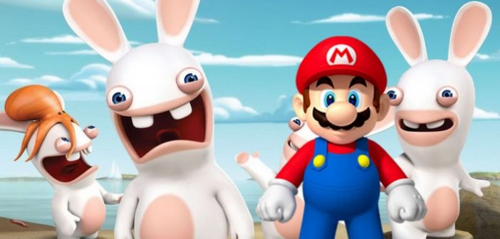 Mario + Rabbids Kingdom Battle, un crossover surprenant sur Switch
