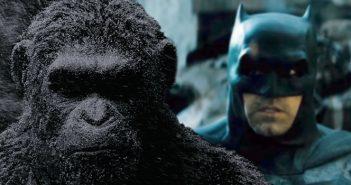 Matt Reeves compare les franchises de La Planète des Singes et de Batman !