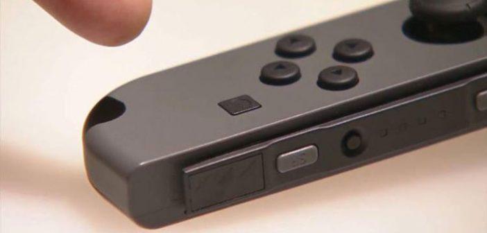 Vous l'attendiez certainement ? Et bien ça y est, la Nintendo Switch vous propose dès maintenant l'option supplémentaire tant attendue.