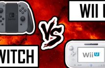 Nintendo Switch vs Wii U qui gagne ce duel de consoles