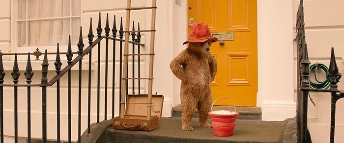 Paddington 2 : l'ourson est de retour dans une bande-annonce !