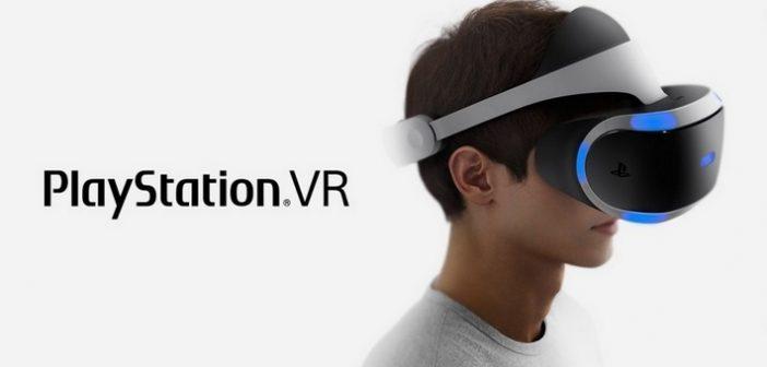 PlayStation VR le casque de Sony est-il un franc succès