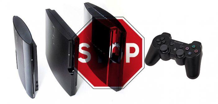Après 11 ans de bonheur procuré aux joueurs, la Playstation 3 tire dignement sa révérence au pays du soleil levant.