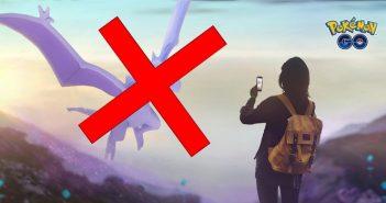 Pokémon Go : une mesure originale contre les tricheurs !