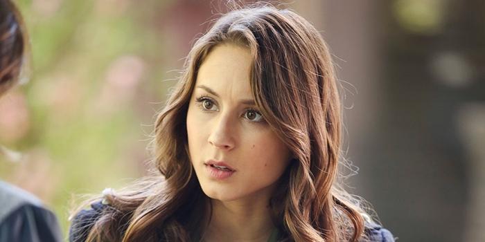 Pretty Little Liars : une des actrices voulait tuer son personnage !