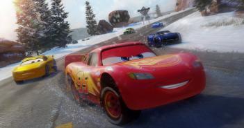 [Preview] Cars 3 - Course vers la victoire : Flash McQueen roule encore plus fort !