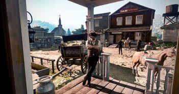 Après un trailer fort prometteur, le futur jeu de Rockstar, Red Dead Redemption 2, fait encore parler de lui sur la toile !
