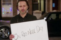 Red Nose Day Actually : le film mis en ligne sur YouTube par NBC