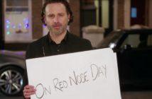 Red Nose Day Actually : le film mis en ligne sur YouTube par NBC