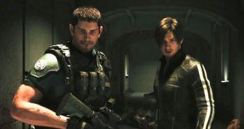 Resident Evil Vendetta, découvrez sa date de sortie américaine au cinéma