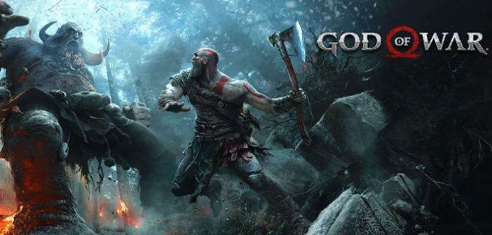 Après une annonce officielle lors de l'E3 2016, le prochain God of War ne devrait pas pointer le bout de sa hache avant 2018 !