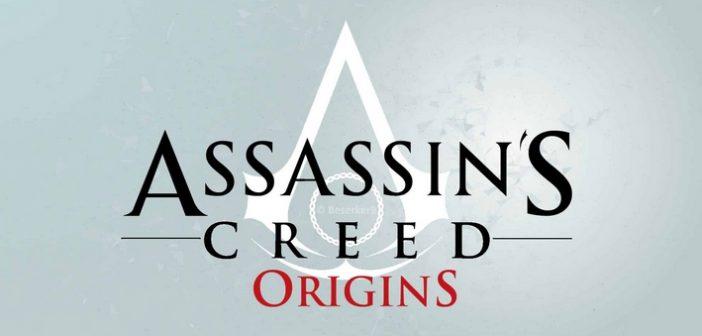 [Rumeur] L'apparence du héros d'Assassin's Creed Origins a-t-elle fuité
