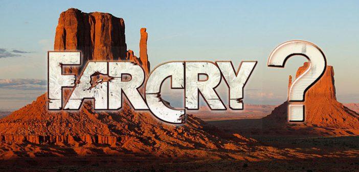 """Après les rumeurs d'un futur """"jeu Far Cry 3"""" via le compte twitter d'Ubisoft, le futur épisode de la franchise pourrait-il se dérouler au pays des cowboys ?"""