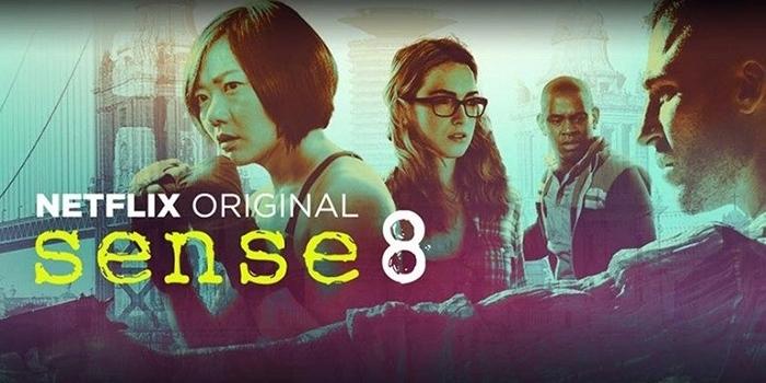 Sense8 n'est toujours pas renouvelée, les fans se mobilisent !