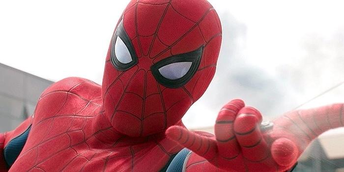 Spider-Man : Homecoming : les CGI avant et après la sortie du trailer !
