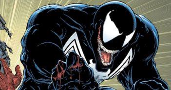 Spider-Man : Tom Hardy en Venom dans le prochain film de Sony ?