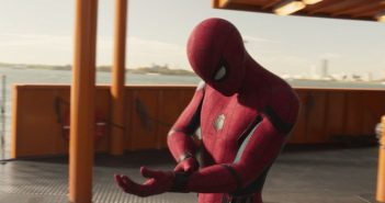 Spider-Man : Homecoming : une nouvelle bande-annonce costumée