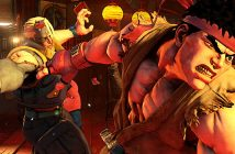 Capcom revient à la charge d'ici quelques jours avec une nouvelle session de bêta test pour Street Fighter V. Voici quelques précisions !