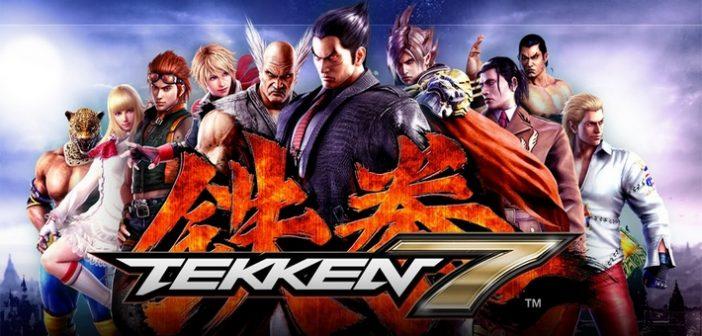 Tekken 7, la résolution a été revue à la baisse sur PS4 !