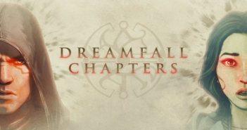 [Test] Dreamfall Chapters, une fin de trilogie décevante