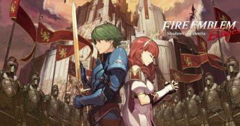 [Test] Fire Emblem Echoes Shadows of Valentia, meilleur épisode de la saga