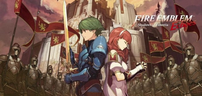 [Test] Fire Emblem Echoes Shadows of Valentia, meilleur épisode de la saga