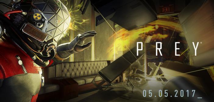 [Test] Prey, une aventure spatiale horrifique, intrigante et bluffante