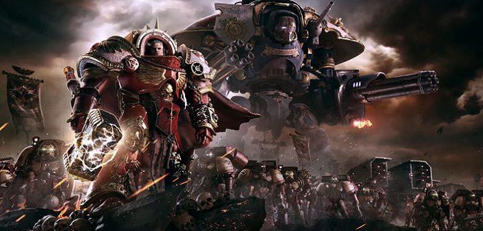 Après un excellent deuxième épisode sorti en 2009, Sega revient avec Warhammer 40k Dawn of War 3. Qu'en est-il de ce dernier opus ?